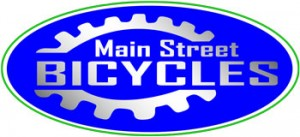Main Street Bicycles will have their demo fleet and staff at ¡Ay CRAMBA It's Cold Out!