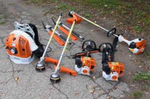 Replacement STIHL Power Tools