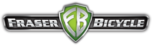 2016 Fraser Bicycle Main Logo
